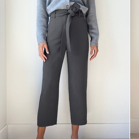 Wilfred Tie front pant - New version